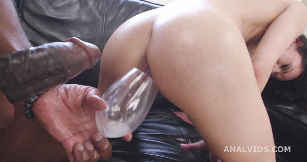 7on1 Double Anal Gangbang Stacy Bloom, ATM, Balls Deep Anal, DAP, Gapes, Creampie Swallow GIO1856
