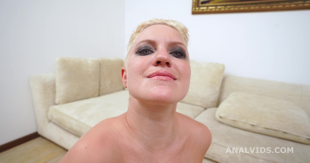 Welcome to Porn, Hanna Montana, 1on1, ATM, Gapes, Cum in Mouth GL529
