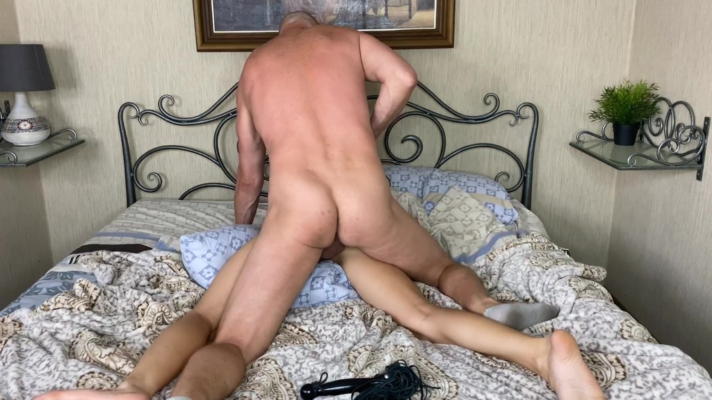 Hard fucked and beat Kate Rich KRS059