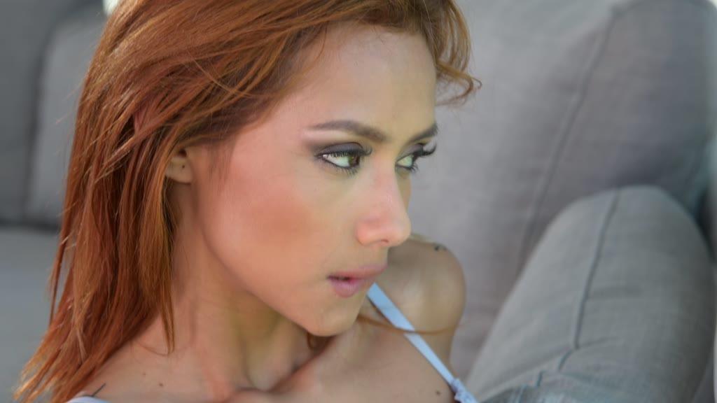 Lustful Latina Has Two Men At Her Disposal GP1572
