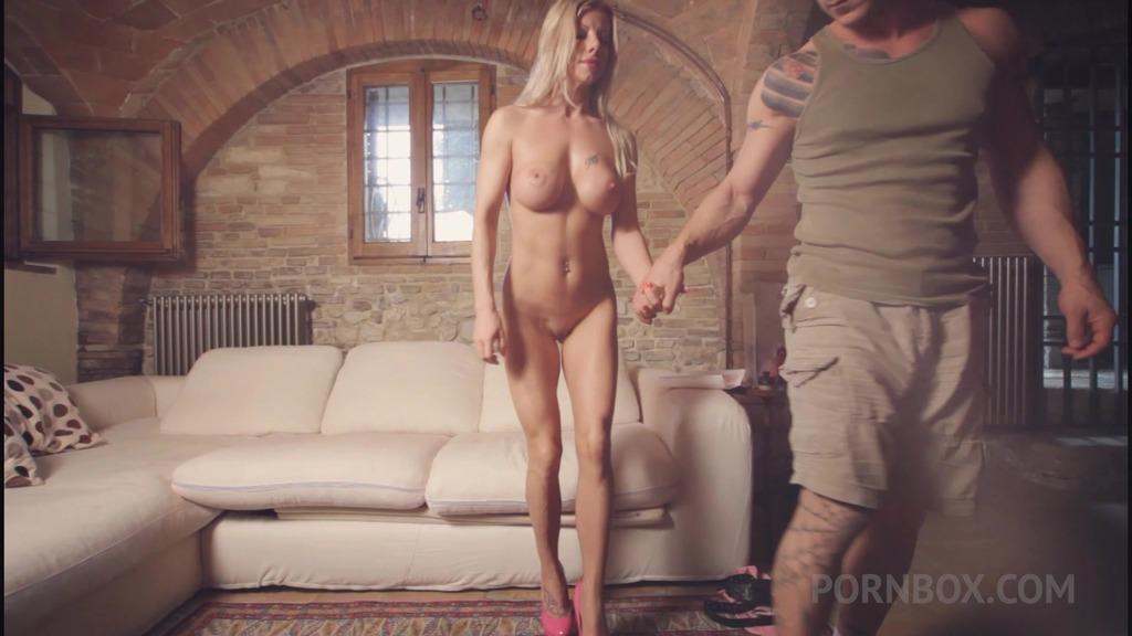 Lara De Santis - cyberdoll sensual fuck OTS357