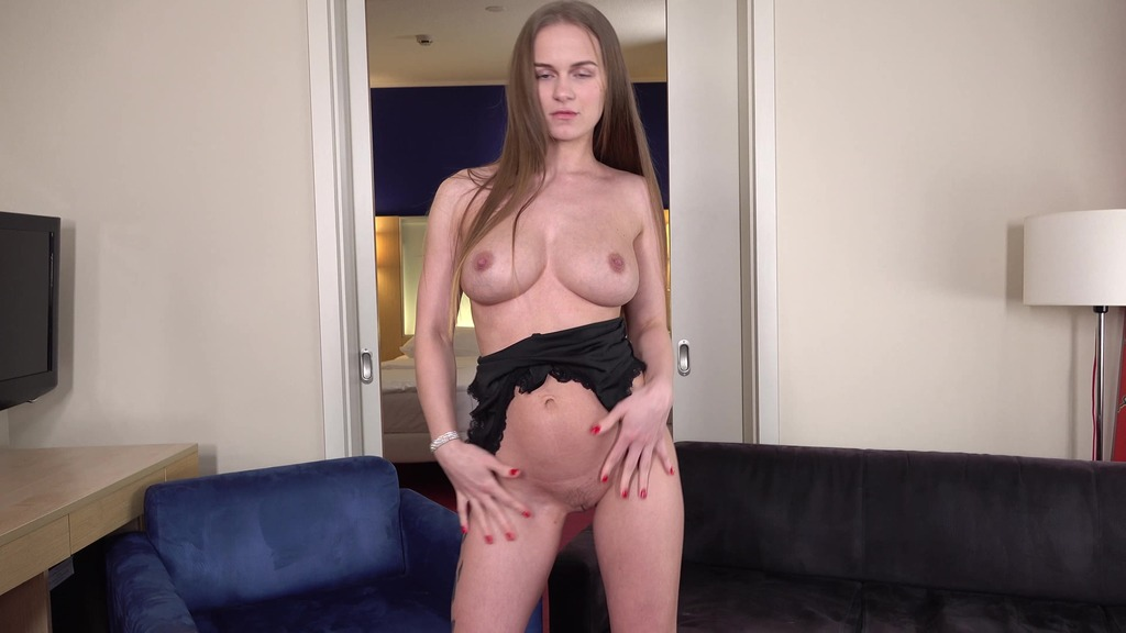Top model Jenny Manson after Oscar ceremony hard fucked in the ass + anal squirt + anal orgasm + anal gape VK026