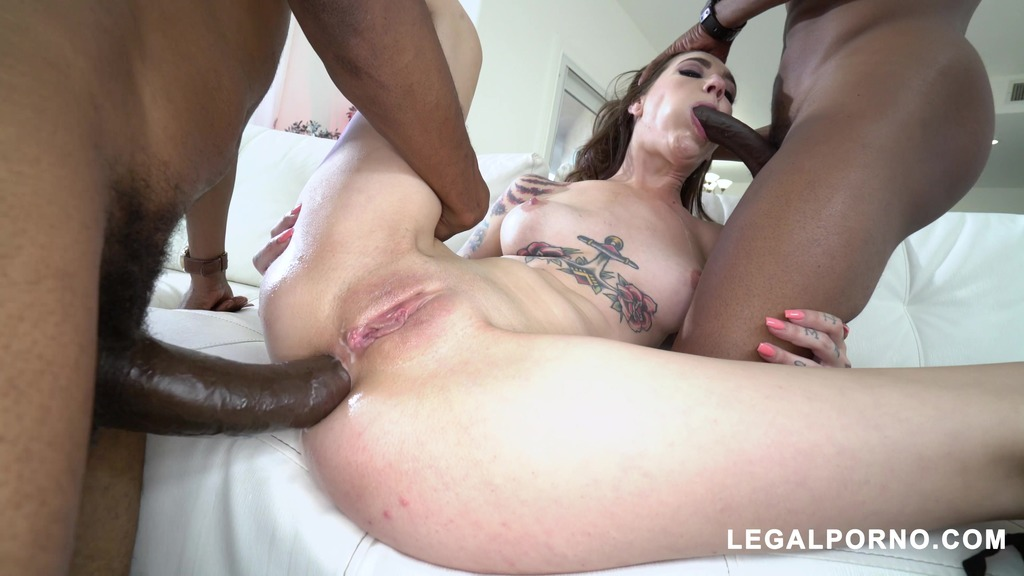 Rocky Emerson will not disappoint! Hard anal pounding AA049