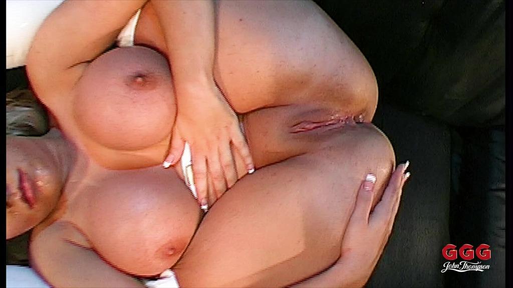 Anal, Boobs & Cumshots No 2 with JASSY & KIKI
