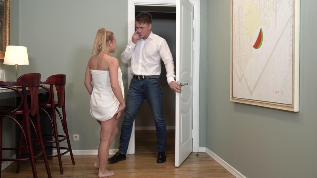 Alexa Flexy's Anal Sex Longings Cum True GP1671