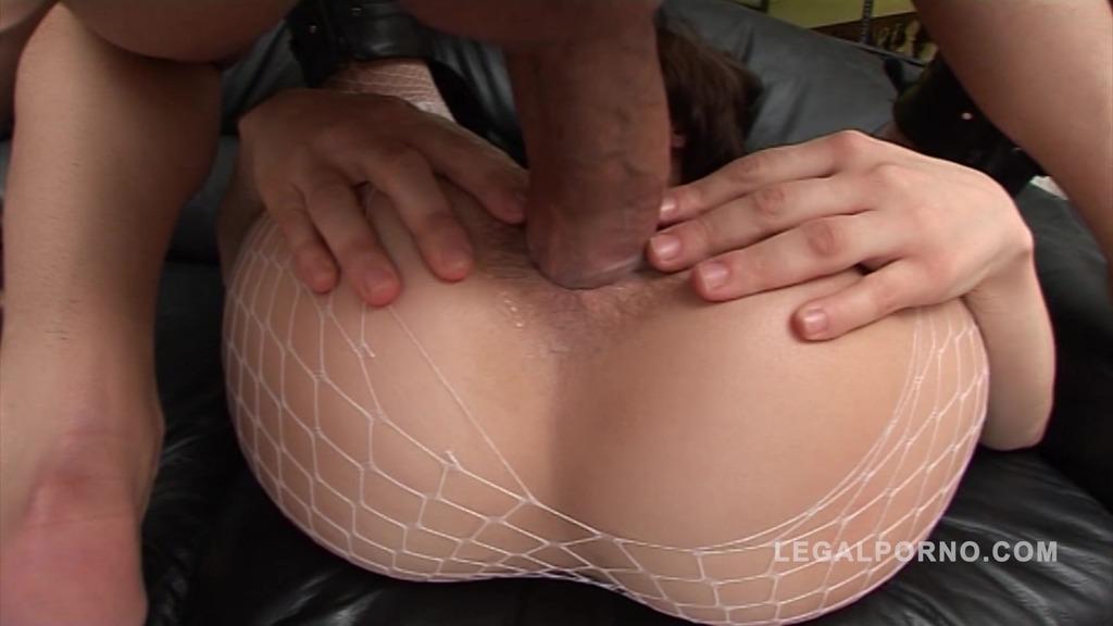 Alexa Grandi ass banged by Gio NR095