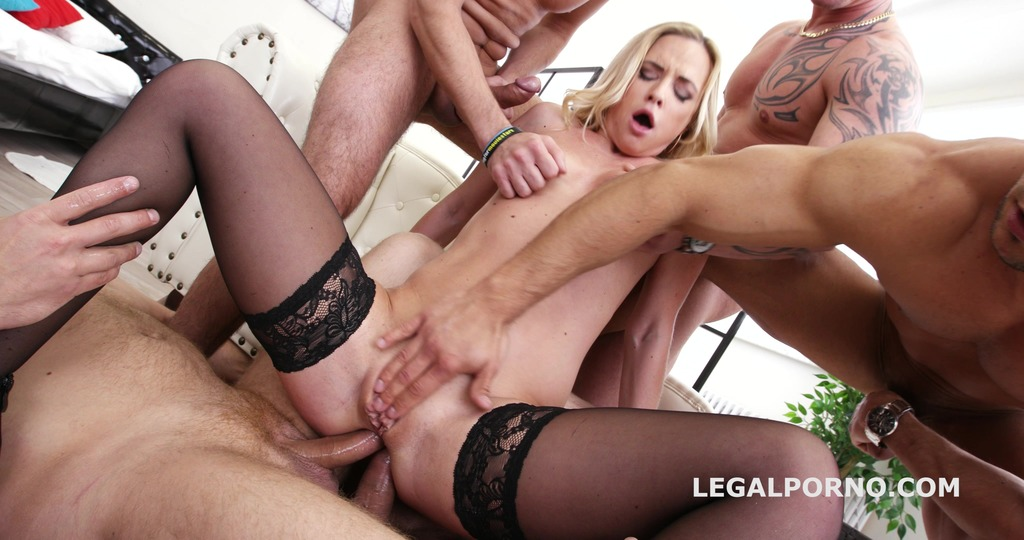 Dap with Swallow with Vinna Reed (Kristal Kaytlin) /See description for more info/ GIO375