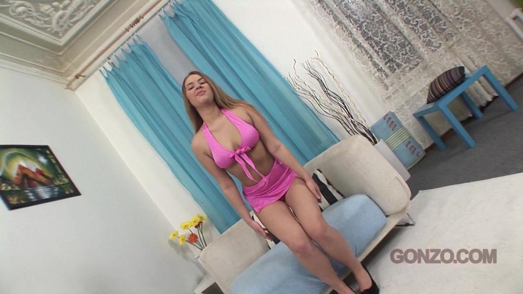 Big butt slut Tonya DP'ed GG459 (exclusive)