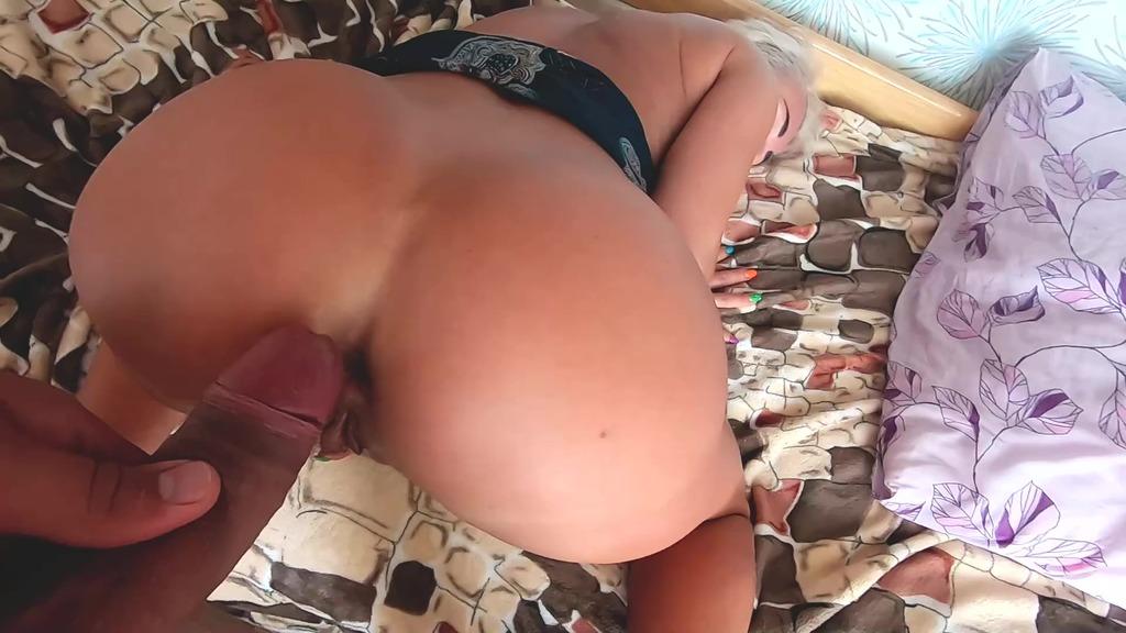 Fucked Stranger after Caught Her Masturbation CAS032