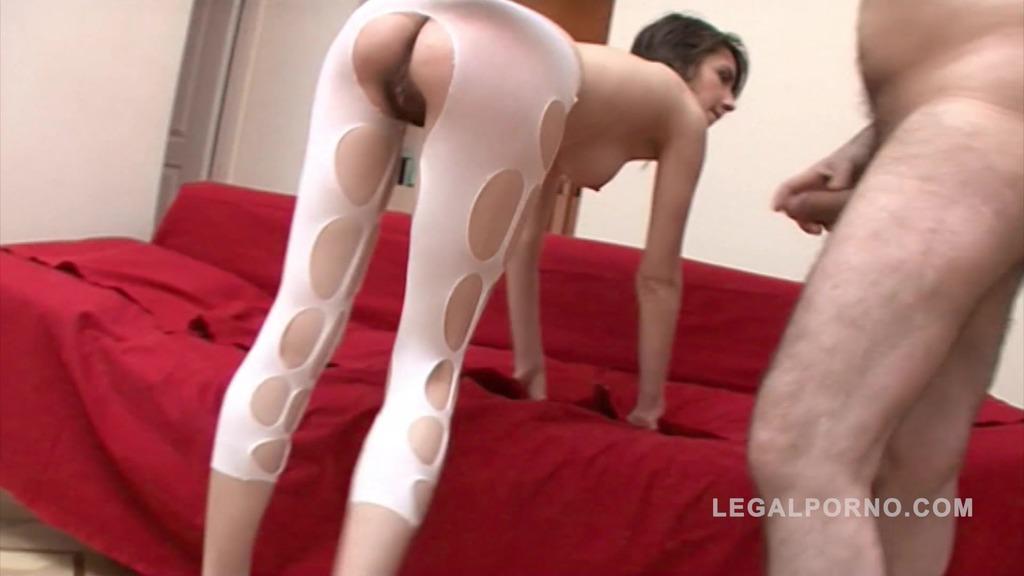 Samantha Blum classic sex NR044
