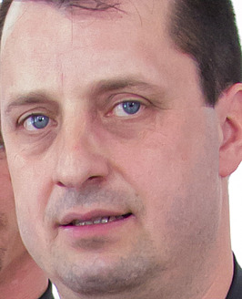 Paul McCaul