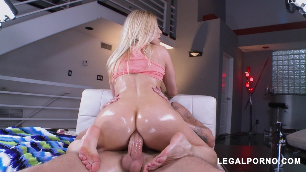 The Great Ass Of Ashley Fires MA038