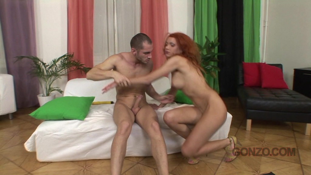 Redhead Margo ass banged gg158 (exclusive)