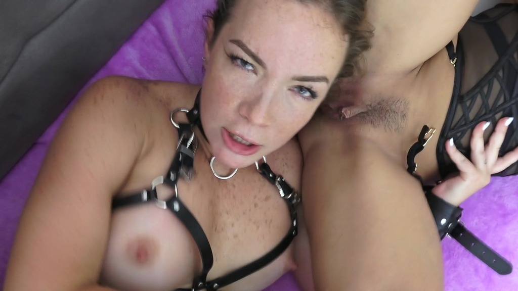 Anal 3some Anissa Kate & Paola Guerra - Sextape BGGA / fetish / domination /...
