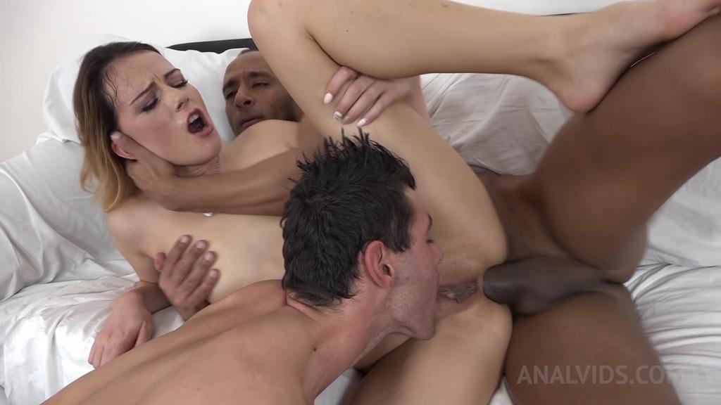 Kinky black cuckold sex with Samantha Joons KS075