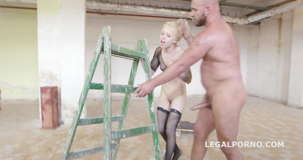 Total Demeaning With Madison Lush and Monika Wild Part#2 /More info in description/ GIO398