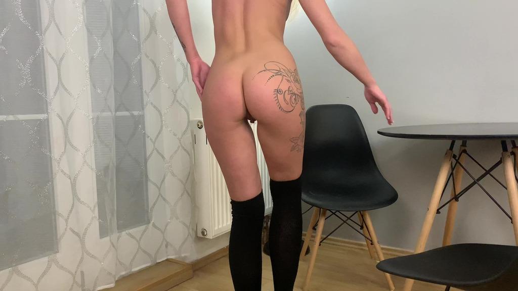 Anal home fuck CM063