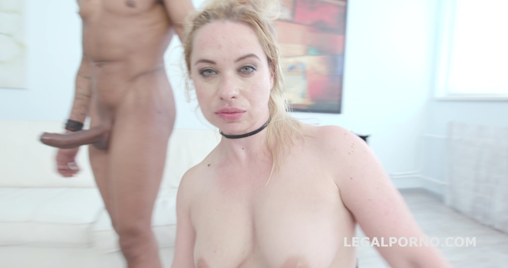 Balls Deep Olga Cabaeva Vs Dylan Brown Balls Deep Anal, Submission, Cum on Face GL040