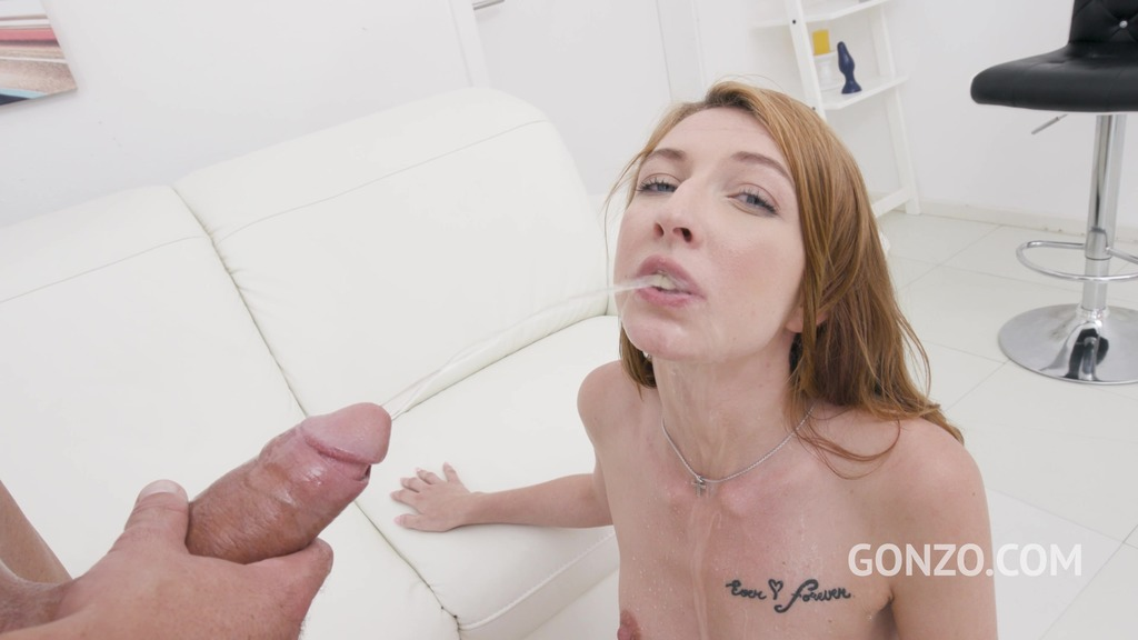 Chanele Kiss assfucked and pissed on by Potro SZ2483