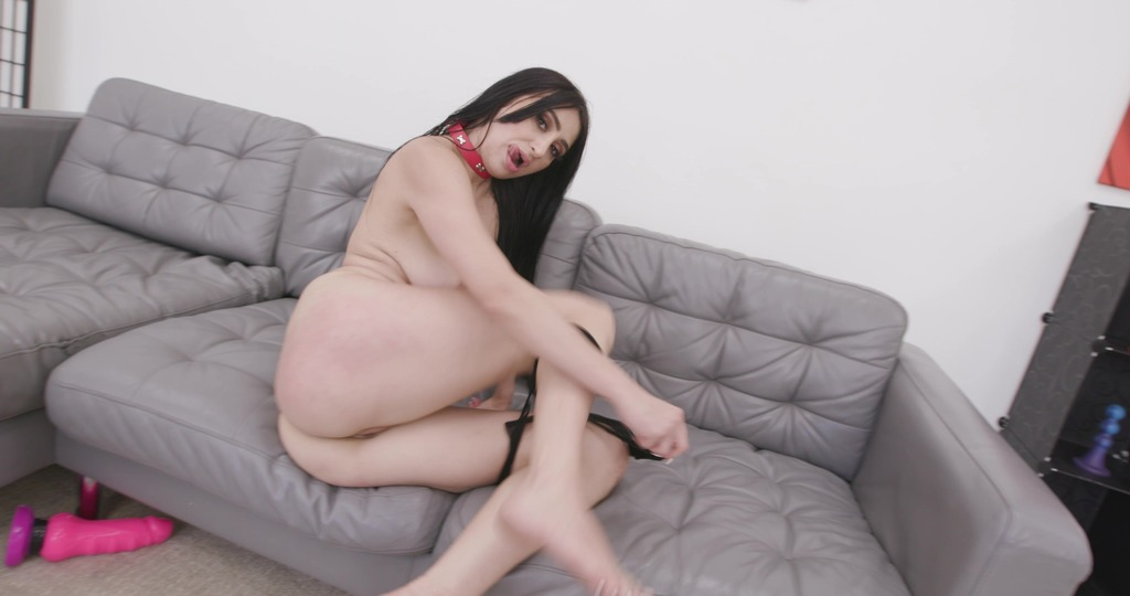 Balls Deep with Didi Zerati, 1on1, BBC, Anal and No Pussy, ATM, Rough Sex,...