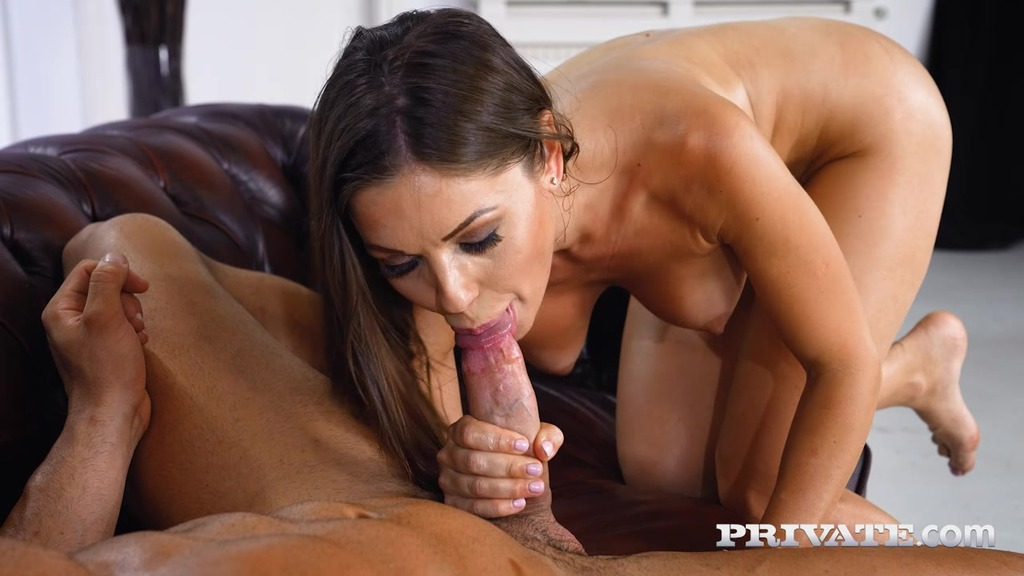Angelica Heart, MILF Addicted to Anal