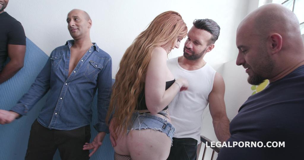 Lauren Phillips is Unbreakable #1 Balls Deep Anal, DAP, Gapes, Creampie...