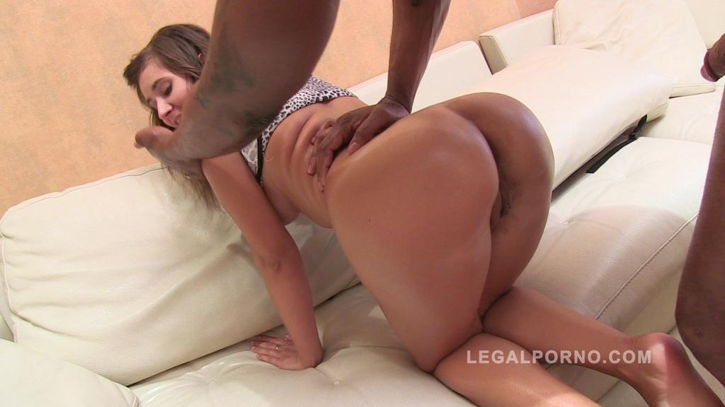 Sally ass fucked (big black dick anal) RS003 [new Russian Sineplex scene]