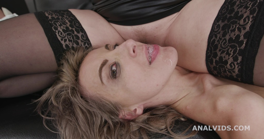 Master of Perversion #1, Brittany Bardot and Vicky Sol doing stuff and more, Balls Deep Anal, DAP, Gapes, Buttrose GIO1716