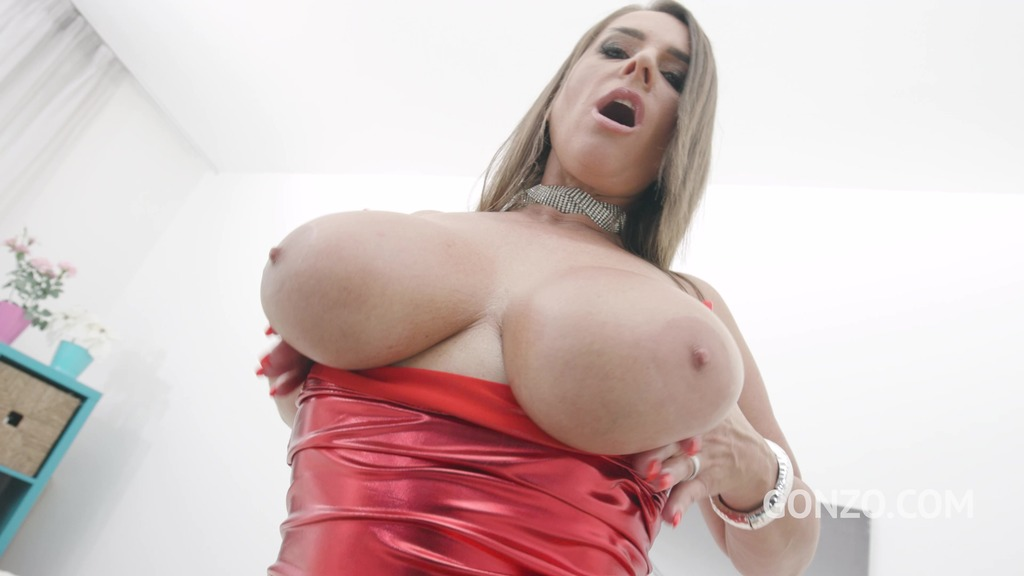 Busty milf Sexy Susi no holes barred fuck session with DP, DAP, DVP SZ2755