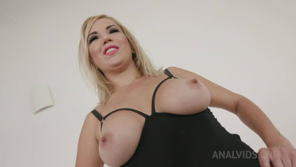 Ivanna July casting with 2 BBC KS100