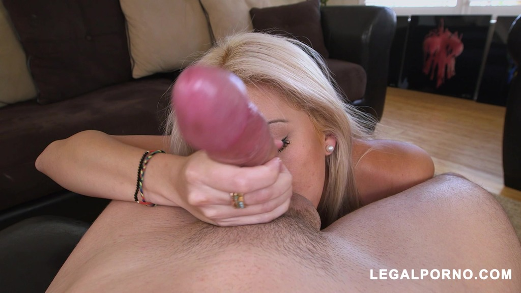 Cristi Ann Gets Her Ass Pounded Hard