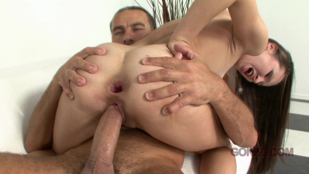 Clair fucked in ass GG132 (exclusive)