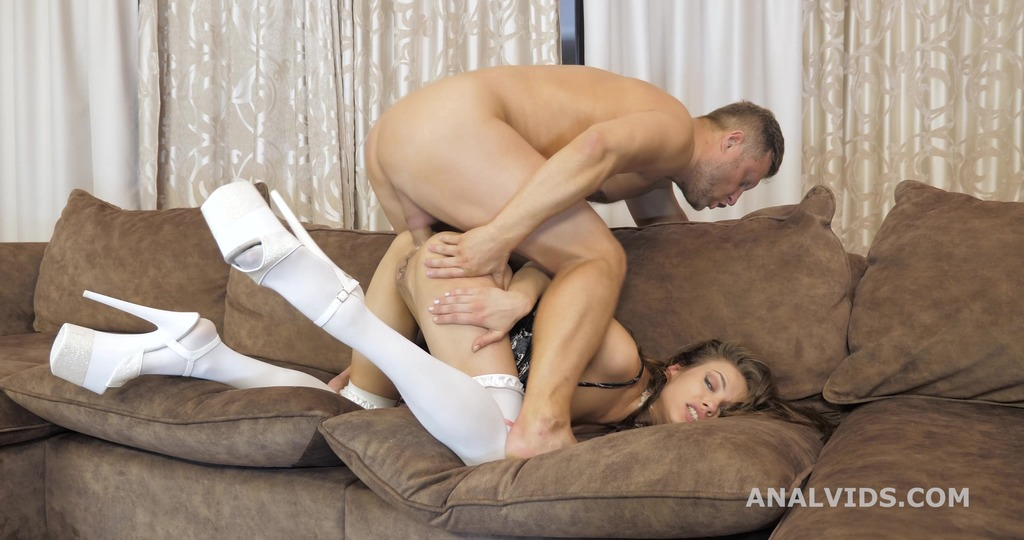 Mr. Anderson's Anal Casting, 1on1, ATM, Balls Deep Anal, No Pussy GL510
