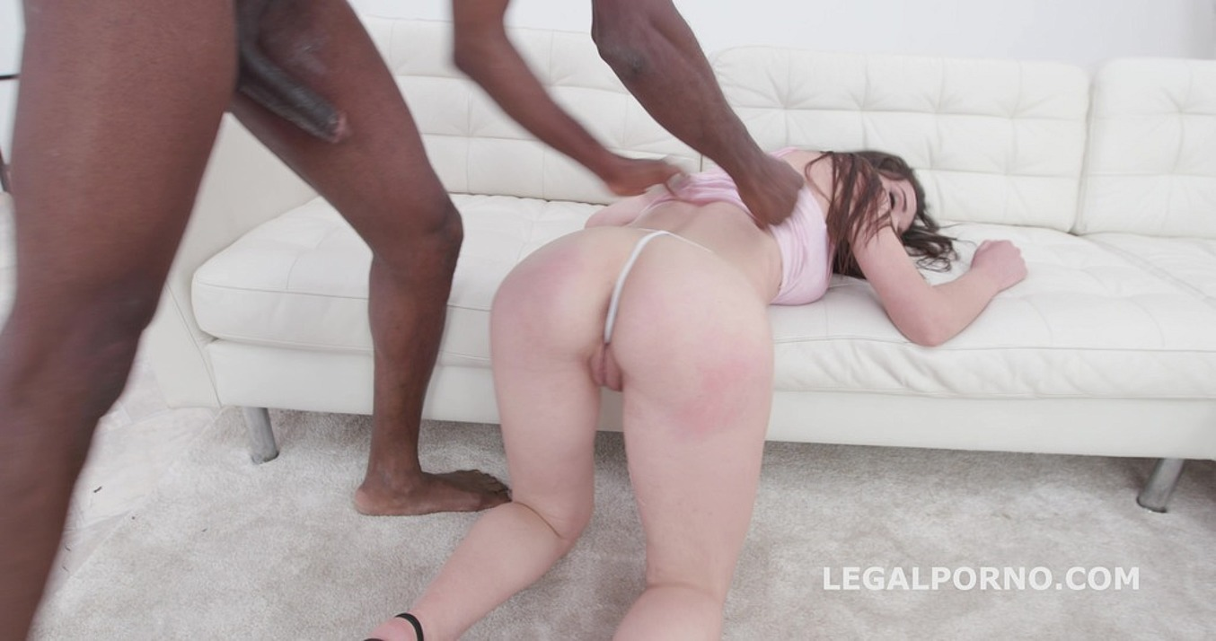 Nataly Gold in Blackbuster Mike Vs Nataly Gold Balls Deep Anal, Domination, Squirting, Gapes, Swallow GIO1191