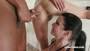 Nataly Gold & Veronica Avluv - fisting cartel is back with two high level bitches for ass pounding Part 1 IV209 screenshot
